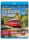 BLU-RAY BOX SET Blu-Ray PIKE PEAK COG RAILWAY